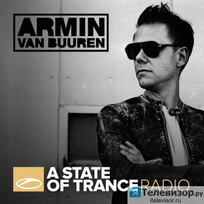 A State of Trance 847 with Armin van Buuren