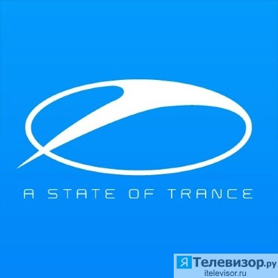 A State Of Trance 855 with Armin van Buuren