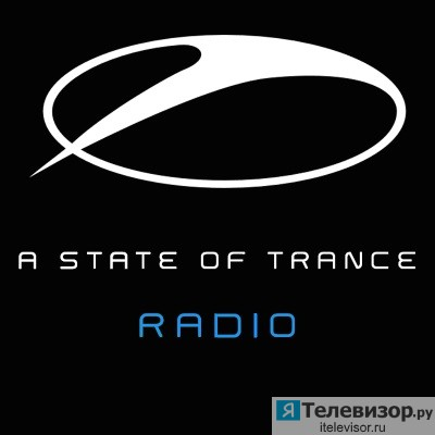 A State Of Trance 886 — Armin van Buuren (ADE Special Part 2)